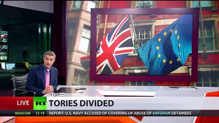 BREXIT? UK Is Sick Of Europe's Baggage, Mulls A Divorce...