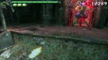 [PS2] Walkthrough - Devil May Cry 3 Dantes Awakening - Dante - Mision 15