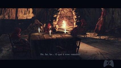Dark Souls 2 Scholar of The First Sin : Conferindo o Game (DLC)