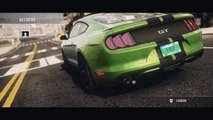 Need for Speed: Rivals [PS4] #003 MUSTANG 2015! [German][HD] | Lets Play NFS Rivals