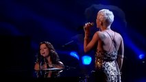 Duet Of 'In The Arms Of The Angel' By Sara McLachlan And Pink Is Absolutely Mesmerizing