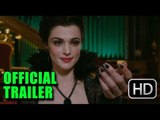 Oz The Great and Powerful Official Disney Trailer (2013) - James Franco, Mila Kunis