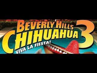 Beverly Hills Chihuahua 3 Teaser Trailer 2012