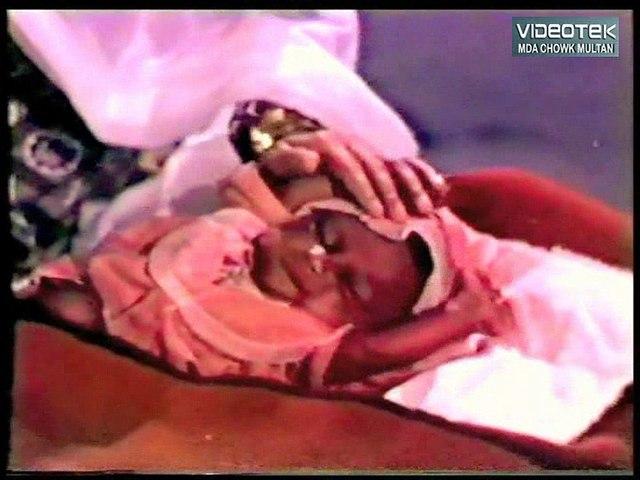 Taqdeer Nay Badli Hain Nazrain - Najma - Original DvD Noor Jehan in 70s Vol. 1