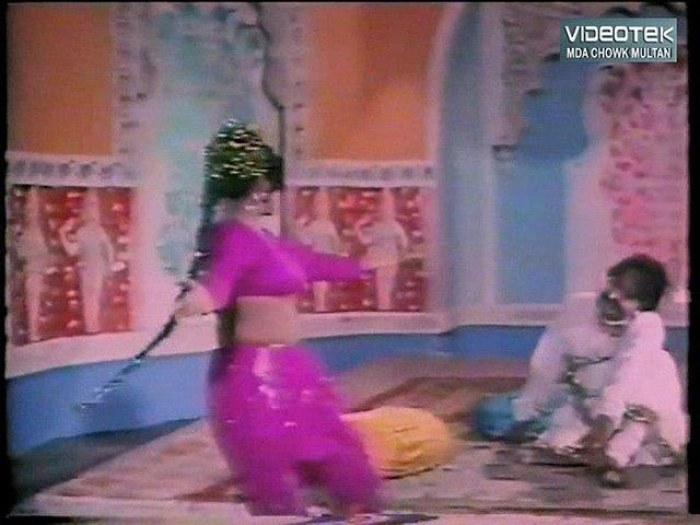 Kahiay Kahiay Kya Sunaon - Tipu Sultan - Original DvD Noor Jehan in 70s Vol. 1