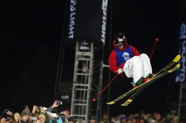 Winter X Games Ski Super Pipe - Deux Français sur le podium !