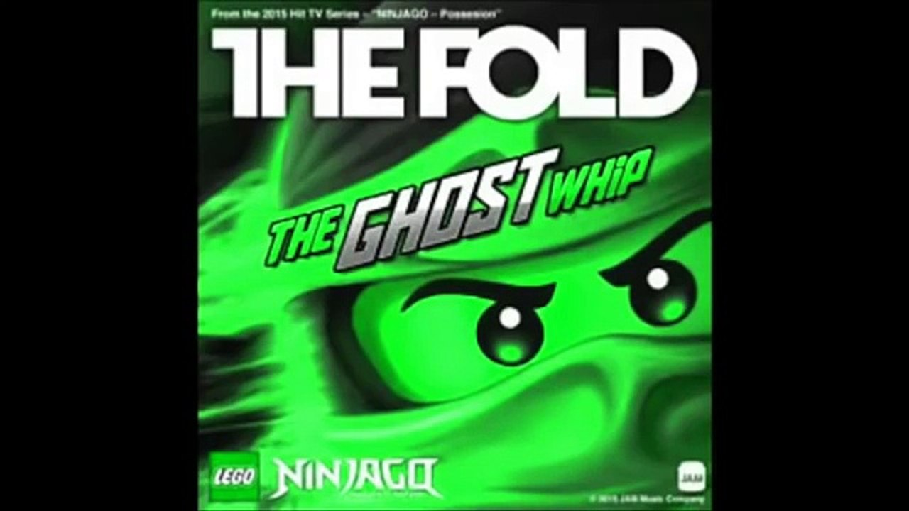 Ninjago Ghost Season Song Ghost Whip Super Fast! - video Dailymotion