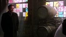 Supernatural 10x23 My Brothers Keeper Dean , Sam , Rowena , Crowley & Castiel Scene