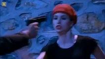 Russian KGB agent Lisa