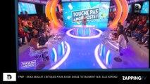 TPMP – Erika Moulet critiquée pour avoir dansé totalement nue, elle répond ! (Vidéo)