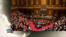 """Un député italien contre le Pacs gay : """"L'union homosexuelle n'est pas une famille""""  - Regardez"""