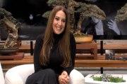 """Mónica Naranjo de 'Lubna': """"Es el disco más difícil"""""""