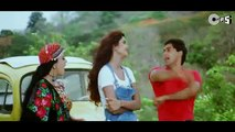 Masti Ka Aalam Aaya Hai Auzaar Salman Khan & Shilpa Shetty --(HD300)--