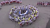 La Mulți Ani Românilor de Pretutindeni, fiți uniți și mândri, că sunteti Români