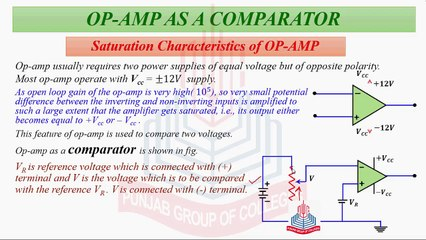 Op Amp Resource | Learn About, Share and Discuss Op Amp At