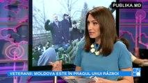 Veteranii războiului de pe Nistru AVERTIZEAZĂ - Forţele pro-ruse din Republica Moldova pregătesc un război hibrid. Așa a început și în Ucraina. Cineva a avertizat, Rusia a negat, ca apoi să vedem că a ocupat