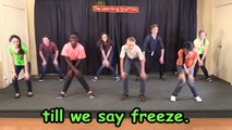 Brain Breaks Action Songs for Children Move and Freeze Kids Songs by The Learning Station