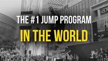 Best Vertical Jump Program-VertShock-Most Complete Vertical Jump Training Program-How To Jump Higher