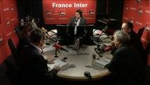 """Le 07h43 : """"François Bayrou, le code du travail, et ses 1,4kg"""""""