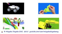 Transportation and construction trucks sounds for children kids toddlers. Educational cart