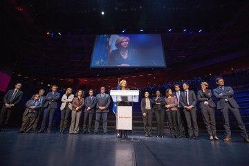 Voeux 2016 de la région Ile-de-France - discours de Valérie Pécresse