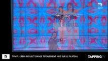 TPMP : Erika Moulet dans totalement nue sur le plateau (vidéo)