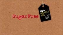 Sugarfree - 100% Greatest Hits - (Non-Stop Music)