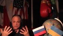 Прогноз на бой Сергей Ковалев-Исмаил Силлах