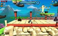 LEGO® Ninjago: Skybound - Android gameplay PlayRawNow