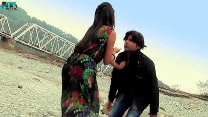 Deewana Hoye Gechi   SMS E Biye   Bengali New Movie 2016   Romantic Love Song   Bappa Dasgupta