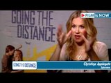 Christina Applegate Interview about 'Going the Distance' - 2010