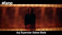 SRK Anthem – We Love SRK  - Promo 1   Chat live with SRK on #fame - 31st Jan @ 4pm