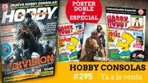 Hobby Consolas 295