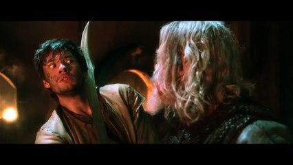 Seventh Son Trailer