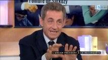 """Nicolas Sarkozy : """"Les Guignols m'ont fait rire"""""""