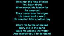 Dream Theater – Hollow Years Lyrics