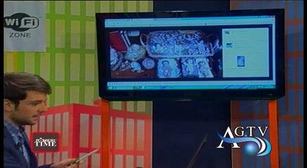 Pomeri Time 7a puntata AgrigentoTv