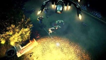 Power Sword Trailer de Bombshell