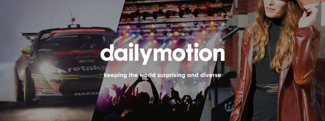Dailymotion iOS App Store Preview Video