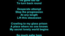 Dream Theater – The Glass Prison Lyrics