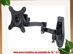 AV Link 129 352 Soporte de pared para TV