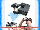 Jiam Universal Colorcross v?deo 3D Realidad Virtual vidrios de los anteojos de gafas para 3.5
