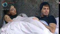 מה גרם לשי חי ותניה לשכב עם עומרי וקסניה במיטה- - צבא האח הגדול