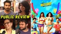 Mastizaade Movie 2016 Public Review Sunny Leone Tusshar Kapoor