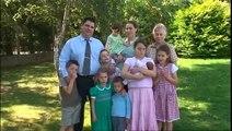 C\'est ma vie - Ma famille : Une tribu pas comme les autres
