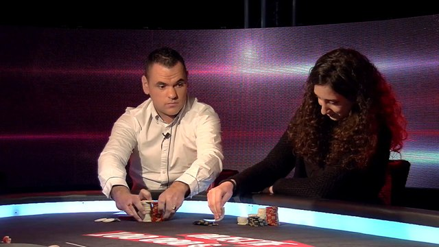 Objectif 100 000 € - Teaser émission poker NRJ12