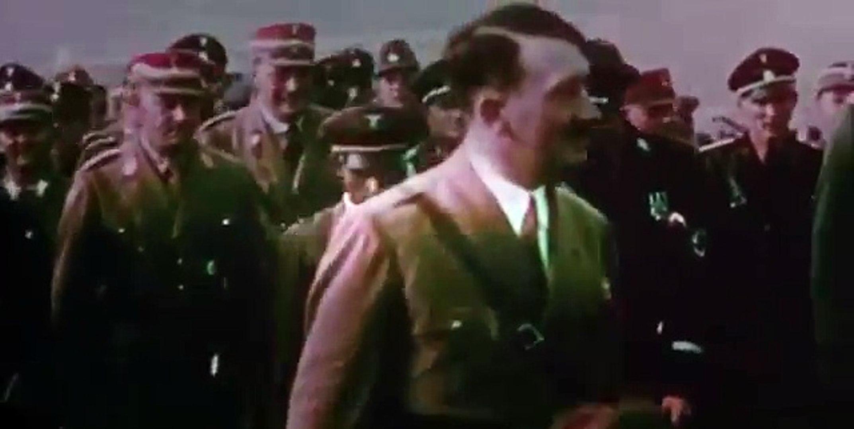 The World at War  : Documentary – SE01 EP03 – France Falls: May-June 1940