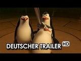 DIE PINGUINE AUS MADAGASCAR Clip 'Riesen Laserkanone ' Deutsch German (2014) HD