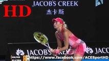 Martina Hingis _Sania Mirza vs Andrea Hlavackova _ Lucie Hradecka 2016_01_29 FINAL Women Doubles tennis highlights 720p HD Jan 29th 2016