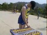 Trail de la Muraille de Chine  2007